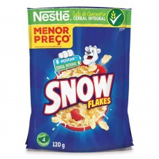 Cereal Matinal Snow Flakes 120g