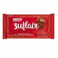 Chocolate Suflair 80g