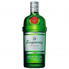 Gin Tanqueray London Dry Garrafa 750ml